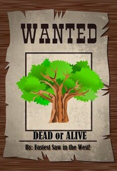 Wanted: Trees by Scott Anderson Tree Co, Sacramento, CA